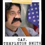 TEMPLETON SMITH